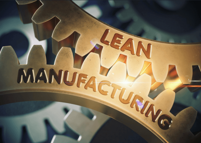lean manufacturing szkolenia